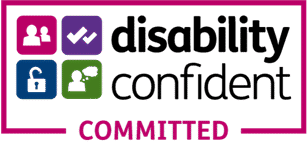 Disability confidence